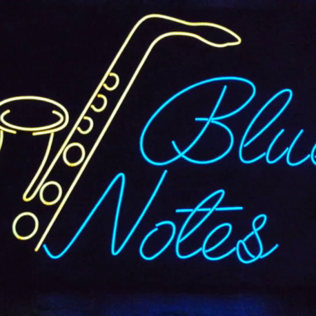 BLUE NOTES 1