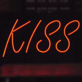KISS  REF 2039 ROTULO