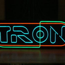TRON ROTULO CARTEL / Ref 1066