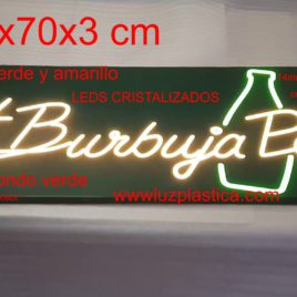 BURBUJA PERRIER REF2068LED
