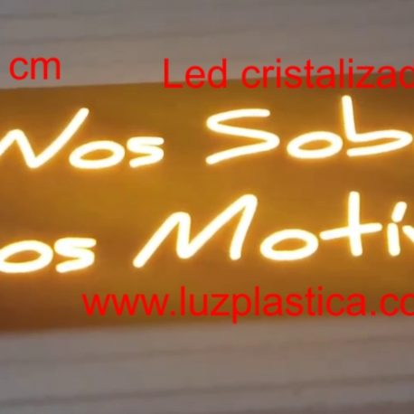 NOS SOBRAN LOS MOTIVOS 2