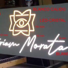 MIRIAN MORATA  REF2099LED